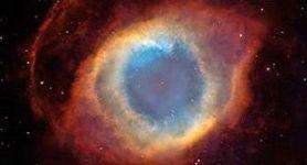 Más allá del Ojo de Dios