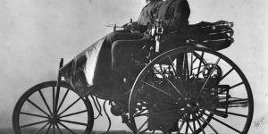 La razón de Obama: en torno a la invención del automóvil