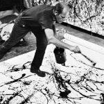 Jackson Pollock: la lógica de la ilogicidad