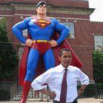 Obama: La esperanza de un cambio real
