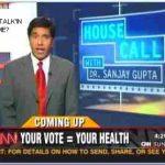 Sanjay Gupta: elección estratégica de Obama