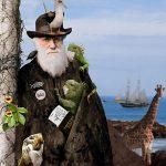 Sobre el bicentenario de Charles Darwin