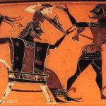 Las heridas de Zeus: los varones dando a luz