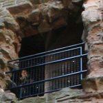 El fantasma de Tantallon Castle